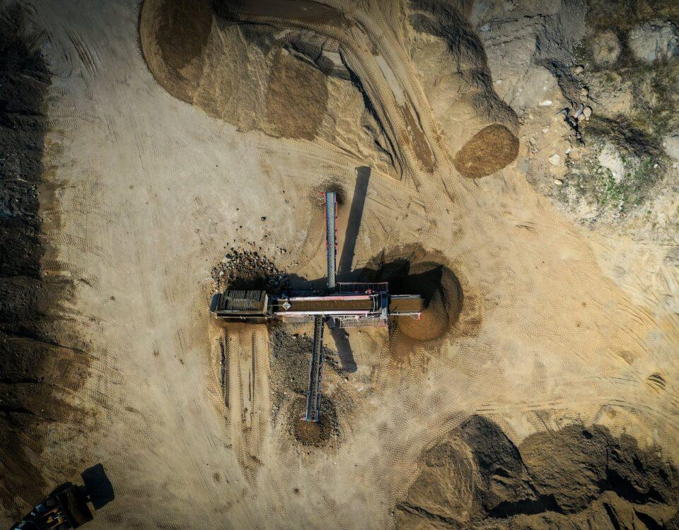 Bauxite Mine Supply 960x750