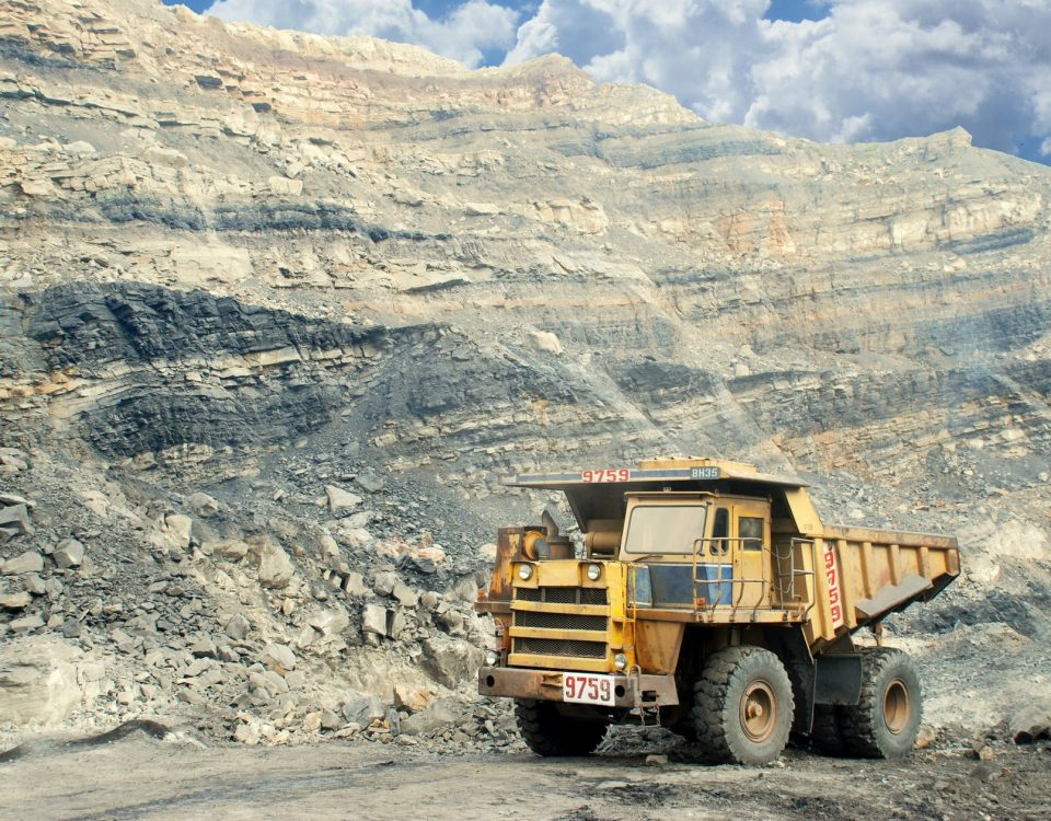 wholesale chrome ore production